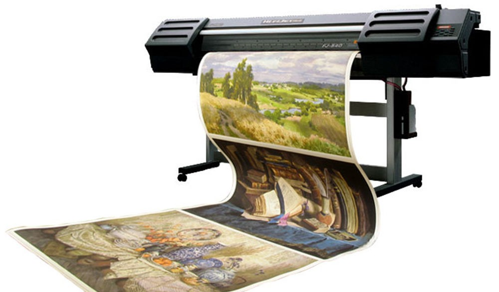 цифровая фотопечать в москве лимфоузлов